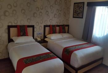 Treeli Boutique Hotel Bukittinggi - Family Room Regular Plan