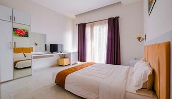 Royal Homy Syariah Yogyakarta - Standard Double Room Only Regular Plan