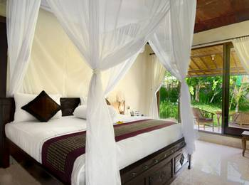 Pajar House Ubud Bali - Standard Room Regular Plan