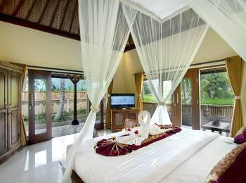 Pajar House Ubud Bali - 1 Bedroom Villa Regular Plan