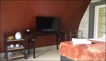 Bromo Camp House Probolinggo - Glamping Room Regular Plan