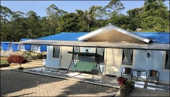 Bromo Camp House Probolinggo - Family Room Regular Plan