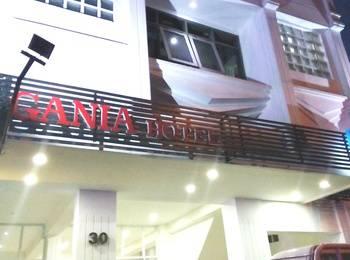 Gania Hotel