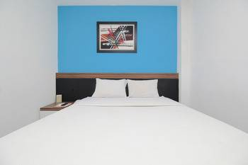 Gania Hotel Bandung - Superior Double Room Only Regular Plan