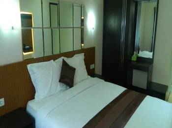 Hasanah Guest House Malang - Superior Room Regular Plan