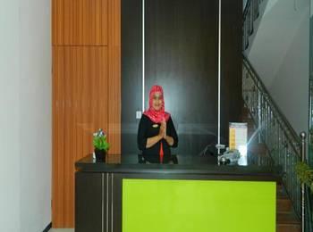 Hasanah Guest House Soekarno Hatta