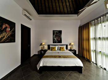 Discovery Candidasa Cottages and Villas Bali - Deluxe Cottage Room with Breakast Regular Plan