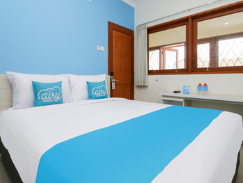 Airy Sudirman Batu Panorama E 40 Malang Malang - Deluxe Double Room Only SPECIAL_PROMO_FEB_28