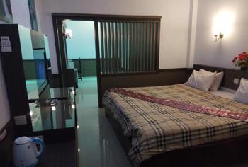 Permata Sari Hotel Parepare - Standard Double Room Regular Plan