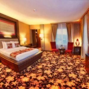 Grand Rocky Hotel Bukittinggi - Penthouse Regular Plan