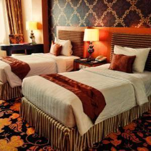 Grand Rocky Hotel Bukittinggi - Interconnecting Grand Deluxe Regular Plan