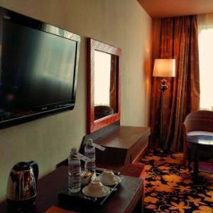 Grand Rocky Hotel Bukittinggi - Interconnecting Grand Deluxe Regular Plan