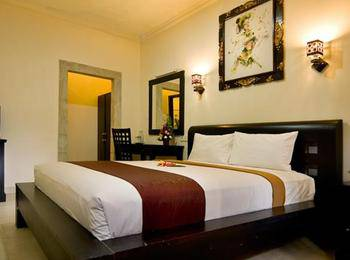 Puri Yuma Hotel Bali - 2.Deluxe Room with Breakfast Regular Plan