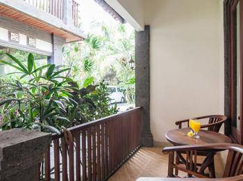 Puri Yuma Hotel Bali - 2.Deluxe Room Only Regular Plan