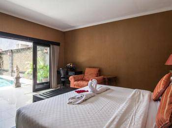 Puri Yuma Hotel Bali - One Bed Room Villa Private Pool Room Only Super Sale 30%
