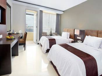 Hotel Grage Jogja - Premier Room Regular Plan