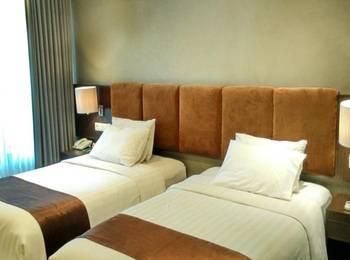 Hotel Grage Jogja - Business Room Regular Plan