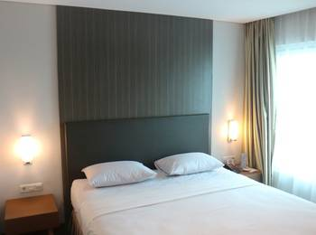 Hotel Melawai Jakarta - Superior King Room with Breakfast Regular Plan