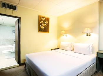 Hotel Melawai Jakarta - Suite King Room with Breakfast Super Sale