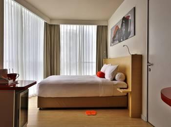 HARRIS Hotel Pontianak Pontianak - HARRIS Unique Room HOT DEAL