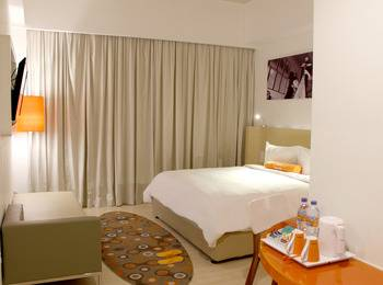 HARRIS Hotel Pontianak - Ke Pontianak Jak Offer Regular Plan