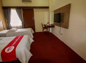 NIDA Rooms Wisata Kullner Medan Kota Medan - Double Room Double Occupancy NIDA Fantastic Promo