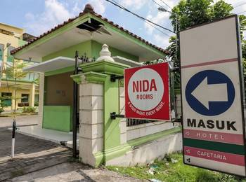 NIDA Rooms Wisata Kullner Medan Kota