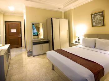 Royal Tretes View Pasuruan - Superior Room Only Regular Plan