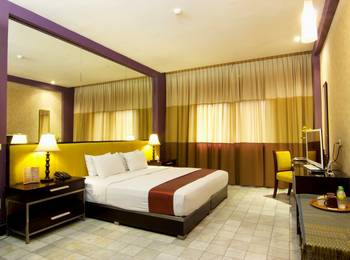 Royal Tretes View Pasuruan - Deluxe Room Regular Plan