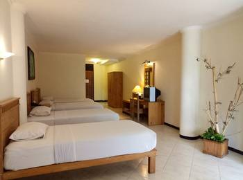 Royal Tretes View Pasuruan - Family Room SPECIAL DEAL