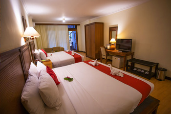 Royal Tretes View Pasuruan - Family Room Special Deals