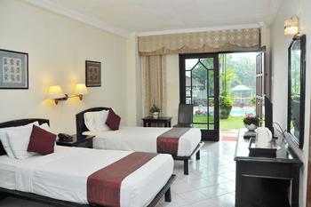 Royal Tretes View Pasuruan - Standart Room Only Regular Plan
