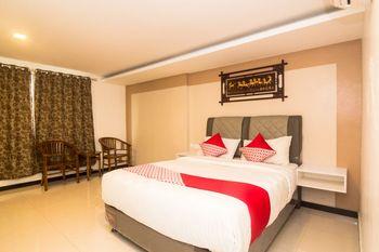 OYO 1223 Hotel Bahari Batam - Deluxe Double Room Regular Plan