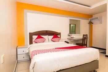 OYO 1223 Hotel Bahari Batam - Suite Double Room Early Bird