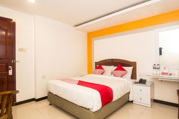 OYO 1223 Hotel Bahari Batam - Standard Double Room Regular Plan