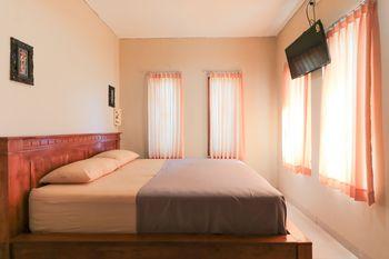 Cempaka Putih Guest House Bali - Standard Fan Room Only Free Cancelation Min Stay 2N
