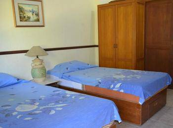 Jambu Inn Bali - Kamar Superior  Transit Room One Night