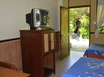Jambu Inn Bali - Superior Rooms Save 5%