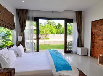 Scene Estate Bali - Three Bedroom Pool Villa Regular Plan