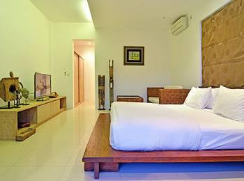 Scene Estate Bali - 2 Bedroom Villa Regular Plan