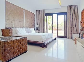 Scene Estate Bali - 3 Bedroom Villa Regular Plan