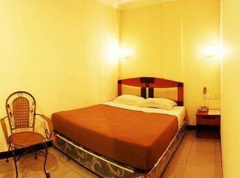 Hotel Standard Batam - Kamar Standard Domestic Rate