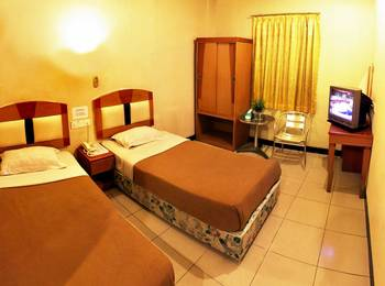 Hotel Standard Batam - Kamar Superior Regular Plan