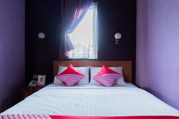 OYO 701 Ardellia Hotel Bandung - Standard Double Room Regular Plan