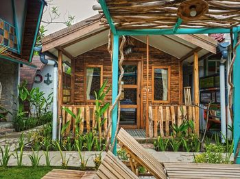 Beruga Mandalika Lombok - Deluxe Room Regular Plan