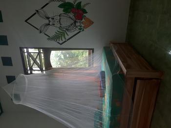 Leyeh Leyeh Hostel Karimunjawa Jepara - Standar AC Shared Bathroom Regular Plan