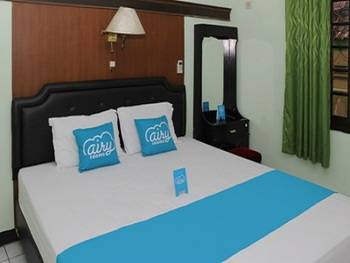 Airy Mergangsan Prawirotaman Dua 71 Yogyakarta - Standard Double Room Only Regular Plan