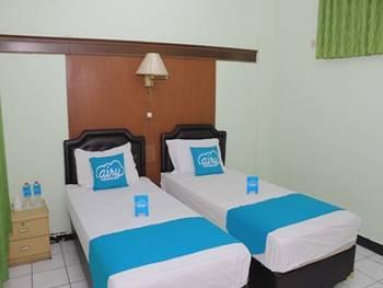 Airy Mergangsan Prawirotaman Dua 71 Yogyakarta - Standard Twin Room Only Special Promo Jan 24