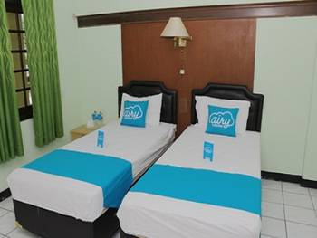 Airy Mergangsan Prawirotaman Dua 71 Yogyakarta - Standard Twin Room Only Regular Plan