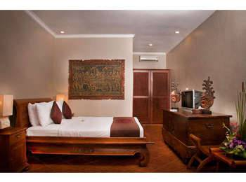 Sindhu Mertha Sanur Bali - Standard Room Regular Plan
